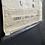 Thumbnail: Antique J Curwen Linen Backed Singing Teaching Chart