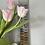 Thumbnail: Metal French Wall Hung Perpetual Calendar
