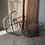 Thumbnail: Rustic Vintage Metal Basket