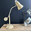 Thumbnail: Fabulous Vintage Hadrill & Horstmann Counterbalance Desk Lamp