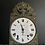 Thumbnail: A Genuine French Enamel and Brass Clock