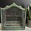 Thumbnail: Large Vintage Bird Cage