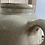 Thumbnail: Unusual Tall Vintage French Two Handle Pot