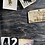 Thumbnail: A Lovely Large Vintage Church Notice Board