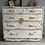 Thumbnail: Fabulous Vintage Heavy Chest of Drawers