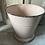 Thumbnail: Vintage Rustic Pink Enamel Bucket (R)