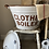 Thumbnail: Vintage Enamel Clothes Boiler Bucket