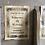 Thumbnail: Antique Apothecary Bottle Case