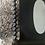 Thumbnail: Small Victorian Ebonised Decorative Mirror