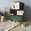 Thumbnail: Vintage Insurance Office Letter and Pamphlet Holder