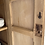 Thumbnail: Fabulous Victorian Pine Shield Door Cupboard