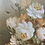 Thumbnail: A Lovely Little Oil on Board Florals