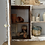 Thumbnail: Large French Cupboard and Shelf.