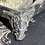Thumbnail: Antique French Mirrored Cake/Display Stand