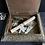 Thumbnail: Vintage Brass and Mirror Display Plinth/Box