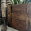 Thumbnail: Genuine Vintage Wooden Delivery Crate