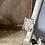Thumbnail: Vintage Adjustable Long Arm Machinists Lamp