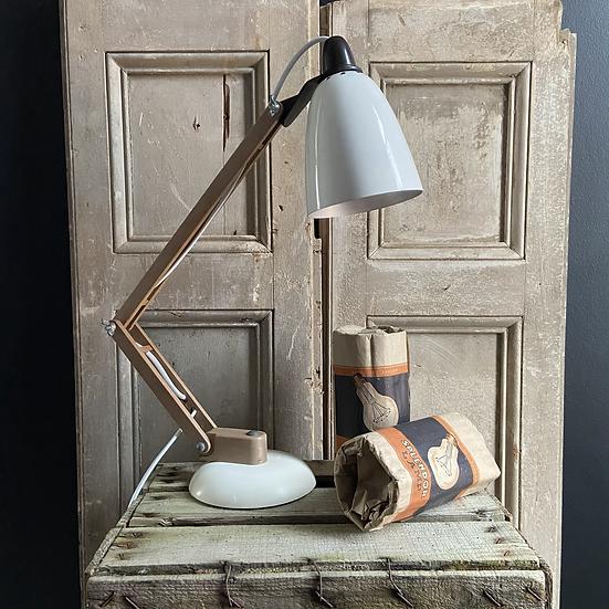 Vintage Mac Lamp No.8 Circa 1960's/70's