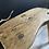 Thumbnail: Rustic Vintage Three Legged Stool