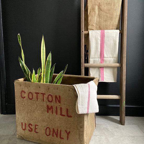 Mill Work Box