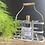 Thumbnail: Rustic French Vintage Bottle Carrier