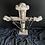Thumbnail: Vintage Wooden Alter Cross