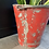 Thumbnail: Stunning Vintage Riveted Fire Bucket