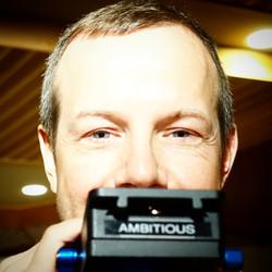 Ambitious-Gavin Stokes