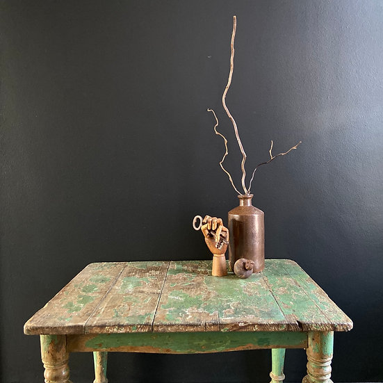Stunning French Side Table