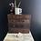 Thumbnail: Beautiful Set of Vintage Seamstress Drawers