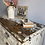Thumbnail: Gloriously Chippy Vintage Chest of 2/2 Drawers