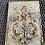 Thumbnail: Antique Cast Iron Ornate Victorian Door Knocker