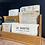 Thumbnail: Vintage Mid Century Stationery/Letter Holder
