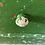 Thumbnail: Fabulous Rustic Chippy Green Drawers