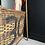 Thumbnail: Vintage Mill Basket No.30