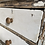 Thumbnail: Large White Chippy Paint 2 Over 2 Drawers