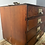 Thumbnail: Vintage Post Office Counter Top Drawers