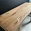 Thumbnail: Rustic Elm Bench/Coffee Table #2