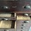 Thumbnail: Tall Set of 20 Scratch Built Drawers