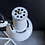 Thumbnail: An Original Vintage Herbert Terry Anglepoise Trolley Lamp