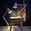 Thumbnail: Genuine Herbert Terry Two Step Anglepoise Lamp