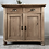 Thumbnail: Rustic Antique Pine Two Drawer Cupboard