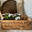 Thumbnail: Vintage Wooden French Milk Delivery Crate #1