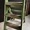 Thumbnail: Rustic Vintage Wooden Step Ladders