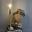 Thumbnail: Glorious French Chippy Lamp
