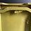 Thumbnail: Green Vintage Folding Butlers Table
