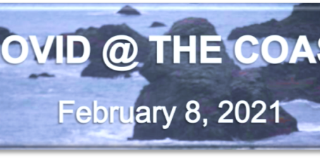 UPDATED & CERT'S NEXT MEETING FEBRUARY 8, 2021