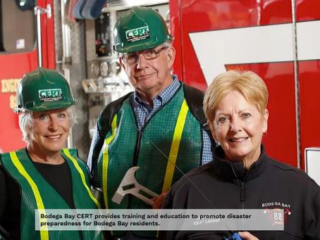 Linda Stout's retirement and new CERT President