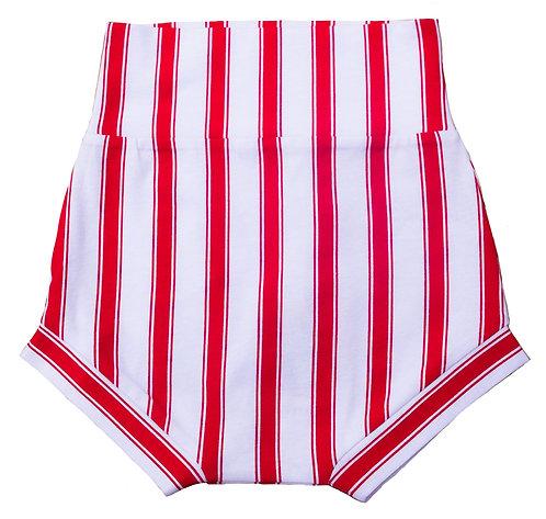 Circus Shorties Stripe