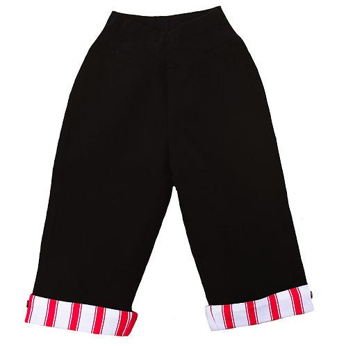Circus Pants Onyx